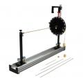 扭力天平實驗器(不含運動數據擷取器)