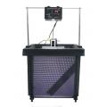 系統化水波實驗綜合實驗箱