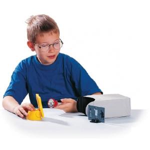 教師用基礎科學實驗演示箱