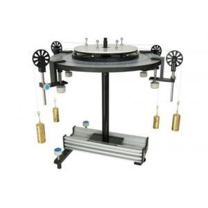 靜力平衡力矩桌
