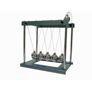 大型衝突球實驗儀器