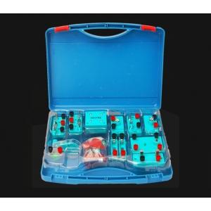 電學實驗組(手提盒)