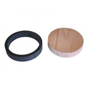 環與盤實驗組