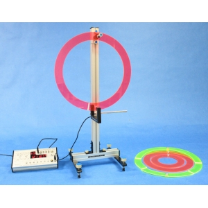 環弧擺實驗組(含光電計時器)