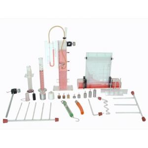 液體壓力綜合實驗箱