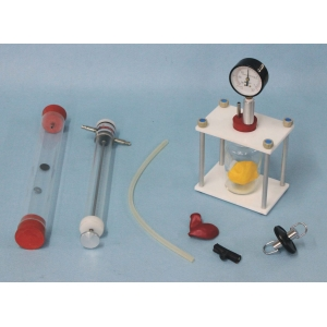 大氣壓力綜合實驗箱