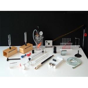 波動與氣壓綜合實驗箱