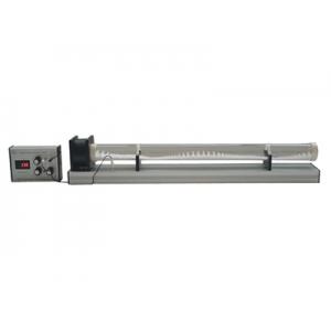 開管閉管空氣柱共振實驗箱