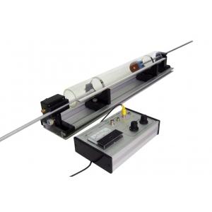 開管及閉管氣柱共鳴實驗器
