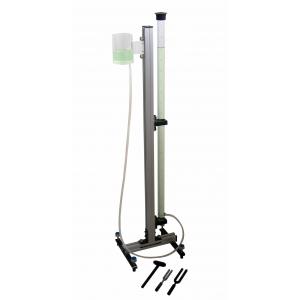 水柱式氣柱共鳴實驗器
