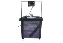 數位同步水波槽實驗箱