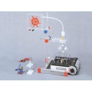 簡易型火力發電實驗器