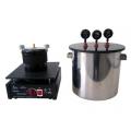 液體比熱實驗裝置(含蒸汽鍋)