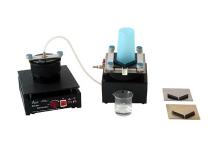冰溶解法熱傳導係數(含加熱鍋)