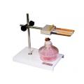 熱傳導實驗器-直接加熱式