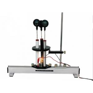 熱輻射實驗器