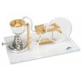 震盪型蒸氣機