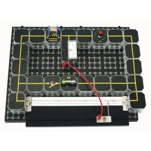系統化電學綜合實驗箱(B)