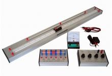 惠司同電橋電阻測量實驗
