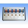 電阻線管(待測電阻箱)