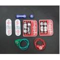 電池燈泡串聯並聯趣味實驗組