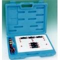 電池串並聯實驗器