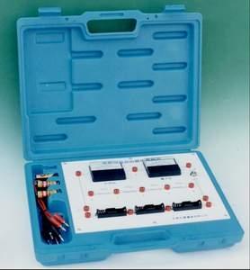 電壓的測量實驗器