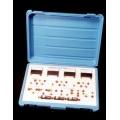 電流的測量實驗器