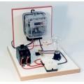 瓦時計與家庭電路安全