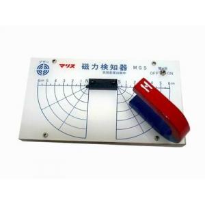 磁力大小檢驗器
