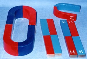 U型磁鐵(大)(110×25×厚6mm)