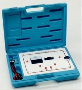 電流的磁效應實驗器