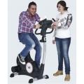 再生能源健身車