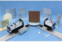 電磁波實驗器