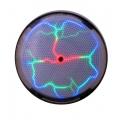 三色聲控電漿盤(10吋)