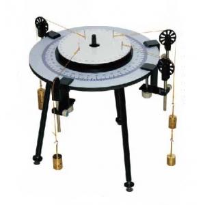 靜力平衡力矩桌實驗箱
