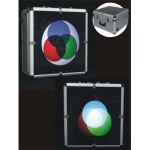 色光的混合綜合實驗箱