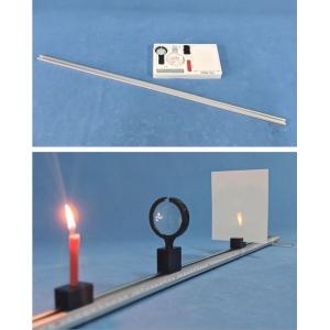 光學透鏡實驗儀