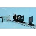 光學儀器製作原理實驗箱