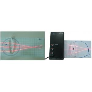 國小系統化光學綜合實驗箱