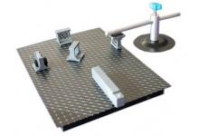 簡易麥克森干涉儀實驗與應用