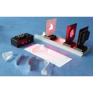 基礎光學實驗箱