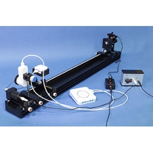 電腦化雷射光及干涉與繞射實驗組