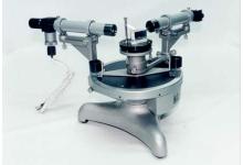 Precision spectrometer