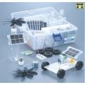 太陽能小車與遊樂園旋轉台DIY