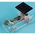 太陽能演示小車
