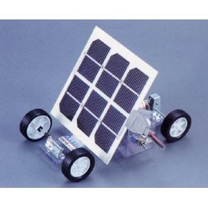 太陽能自動車