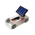 太陽能等速自動車