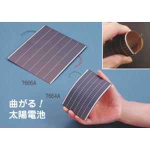 可彎曲的染料敏化太陽能電池