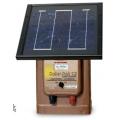 太陽能戶外型供電器